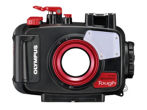 Olympus PT-059 Underwater Case voor TG-6 Main Image