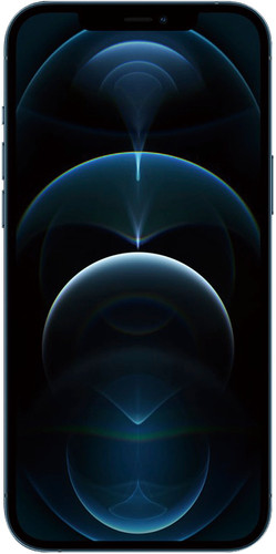 PanzerGlass Case Friendly Apple iPhone 12 Pro Max Screenprotector Glas Main Image