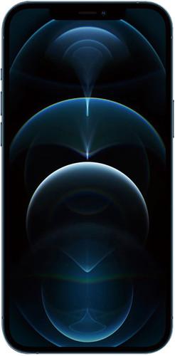 PanzerGlass Case Friendly Apple iPhone 12 Pro Max Blauw Licht Filter Screenprotector Glas Main Image
