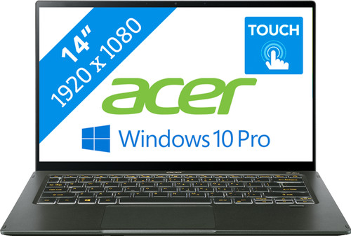 Acer Swift 5 Pro SF514-55T-77BX Main Image