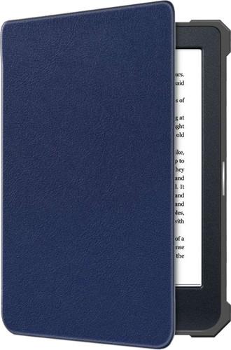 Just in Case Kobo Nia Book Case Blauw Main Image