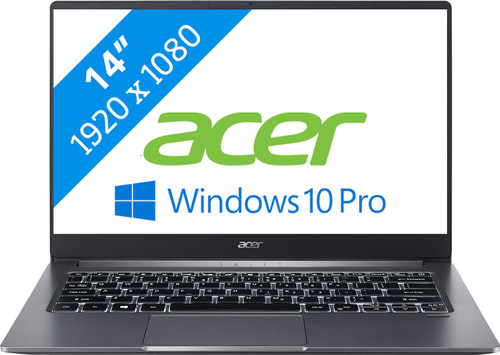 Acer Swift 3 Pro SF314-57-53XX Main Image