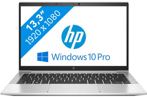 HP Elitebook 830 G7 -  Kleine laptop voor zakelijk gebruik als ondernemer