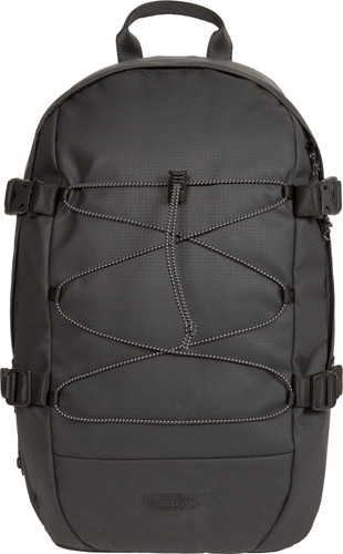 Eastpak Borys 15 inches Surfaced Black 20L Main Image