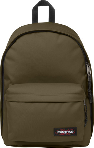 Eastpak Out Of Office 13 inches Army Olive 27L Main Image