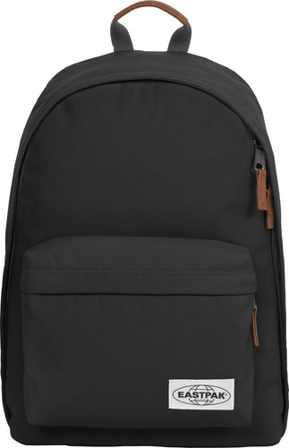 Eastpak Out Of Office 13 inches Graded Black 27L Main Image