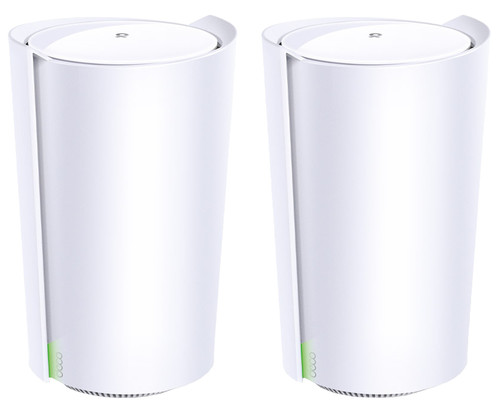 TP-Link Deco X90 Multi-Room WiFi 6 (2-Pack) Main Image