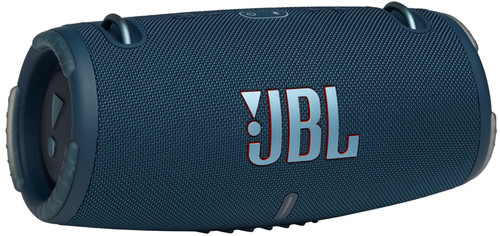 JBL Xtreme 3 Blue Main Image