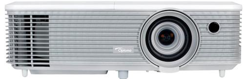 Optoma W400+ Main Image