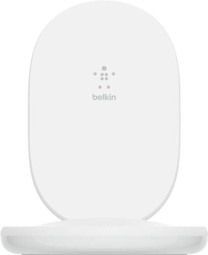 Belkin Boost Up Wireless Charger 15W Standard White Main Image