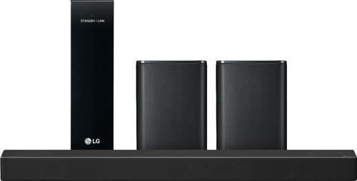 LG DSN7CY + LG SPK8 Main Image