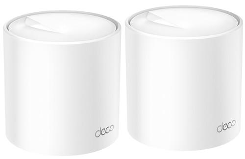 TP-Link Deco X60 Multiroom wifi 6 2-Pack Main Image