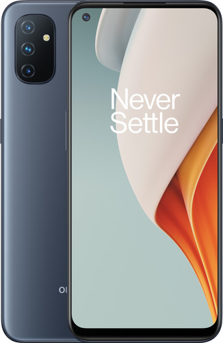 OnePlus Nord N100 64GB Grijs Main Image