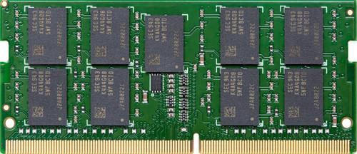 Synology 4GB DDR4 ECC SODIMM (1x4GB) Main Image