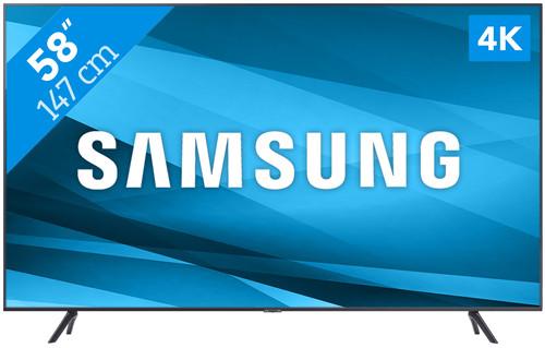 Samsung UHD 58TU7170 (2020) Main Image
