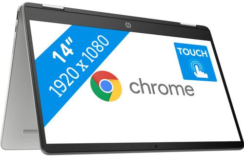 HP Chromebook x360 14a-ca0100nd Main Image