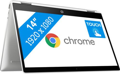 HP Chromebook x360 14a-ca0501nd Main Image