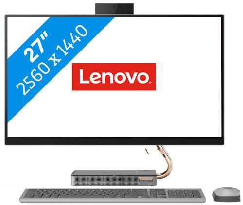 Lenovo IdeaCentre 5 27IMB05 F0FA006VNY All-in-One Main Image
