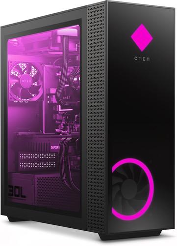 HP OMEN GT13-0635nd Main Image