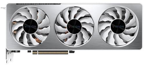 Gigabyte GeForce RTX 3070 VISION OC 8G Main Image