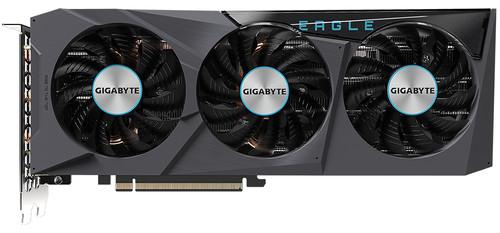 Gigabyte GeForce RTX 3070 EAGLE OC 8G Main Image