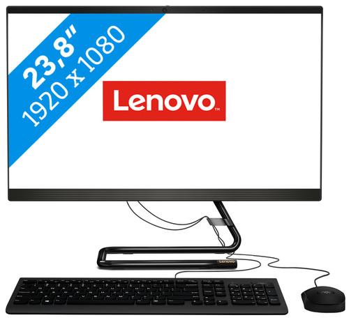 Lenovo IdeaCentre 3 24IMB05 F0EU00HLNY All-in-One Main Image