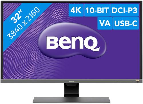 BenQ EW3270U Main Image