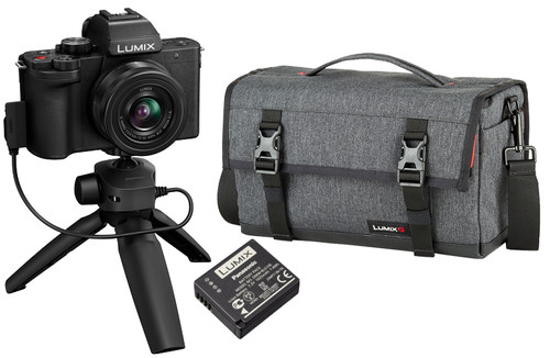 Panasonic Lumix G100 Vlog Kit Main Image