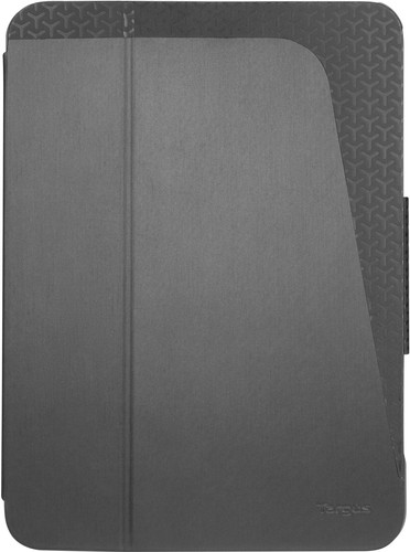 Targus Click In Apple iPad Pro 11 inch en Air (2020) Book Case Zwart Main Image
