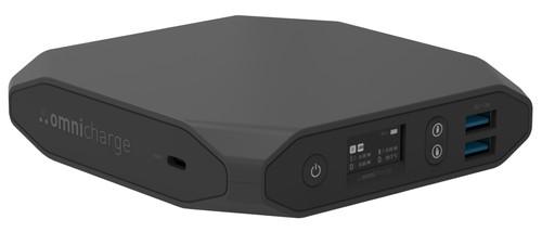 Omnicharge 20+ Usb C Draadloze Powerbank 20.000 mAh Power Delivery 3.0 + Quick Charge 3.0 Main Image