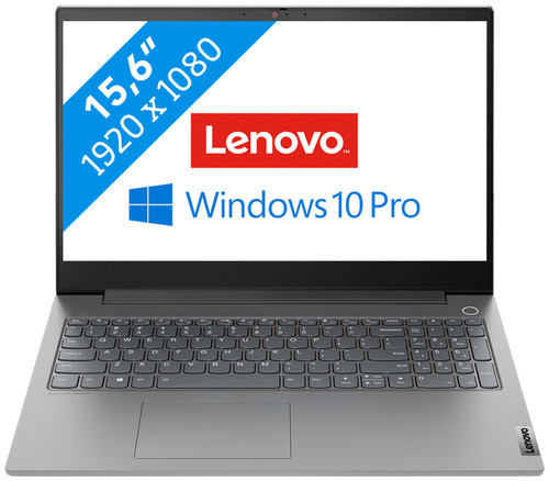 Lenovo ThinkBook 15p - 20V3000PMH Main Image