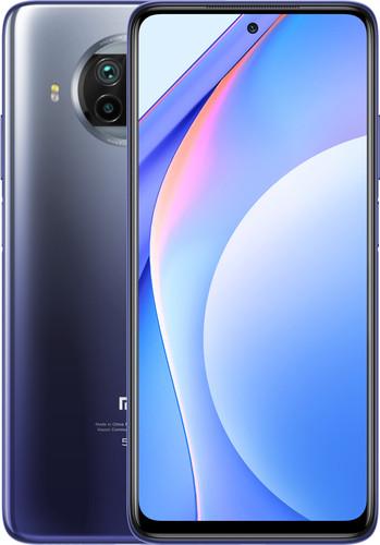 Xiaomi Mi 10T Lite 64GB Blauw 5G Main Image
