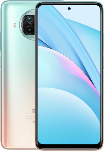 Xiaomi Mi 10T Lite 64GB Goud 5G Main Image