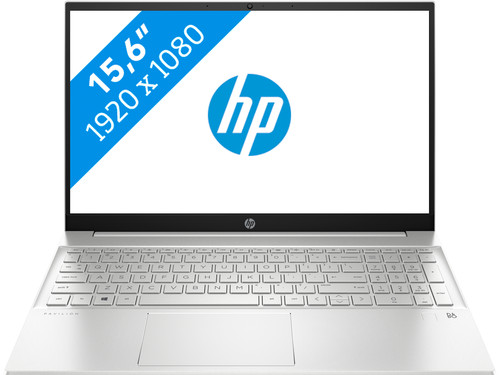 HP Pavilion 15-eg0902nd Main Image