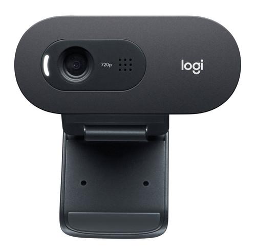 Logitech C505 HD Webcam Main Image