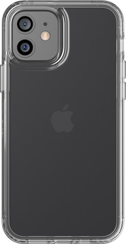 Tech21 Evo Clear Apple iPhone 12 / 12 Pro Back Cover Transparent Main Image