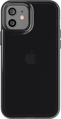 Tech21 Evo Tint Apple iPhone 12 / 12 Pro Back Cover Zwart Main Image