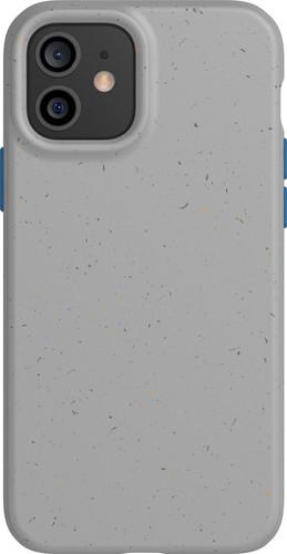 Tech21 Eco Slim Apple iPhone 12 / 12 Pro Back Cover Grijs Main Image