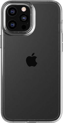 Tech21 Evo Clear iPhone 12 Pro Max Back Cover Transparent Main Image