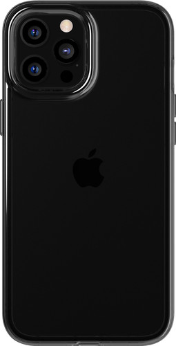 Tech21 Evo Tint iPhone 12 Pro Max Back Cover Zwart Main Image
