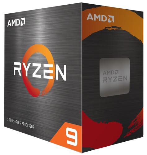 AMD Ryzen 9 5900X Main Image