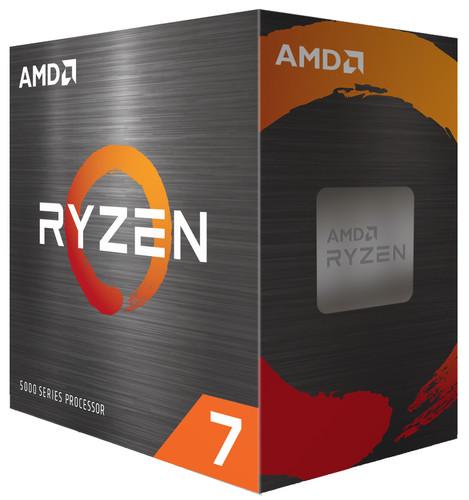 AMD Ryzen 7 5800X Main Image