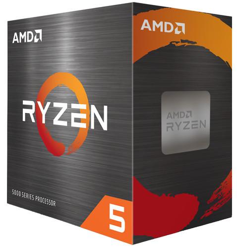AMD Ryzen 5 5600X Main Image