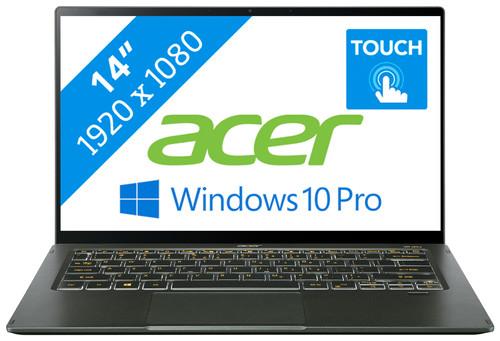Acer Swift 5 Pro SF514-55T-548J Main Image