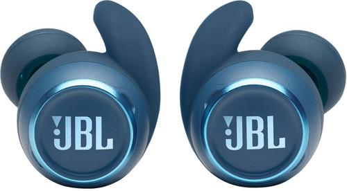 JBL Reflect Mini NC TWS Blue Main Image