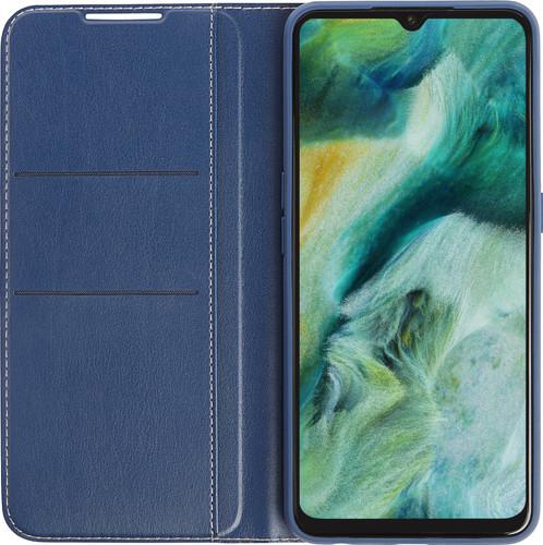 OPPO Find X2 Lite Book Case Blauw Main Image