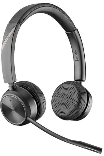 Poly  Savi 7220 Office Headset Main Image