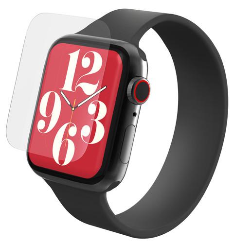InvisibleShield Ultra Clear Apple Watch Series 6, SE, 5 en 4 (40 mm) Kunststof Main Image