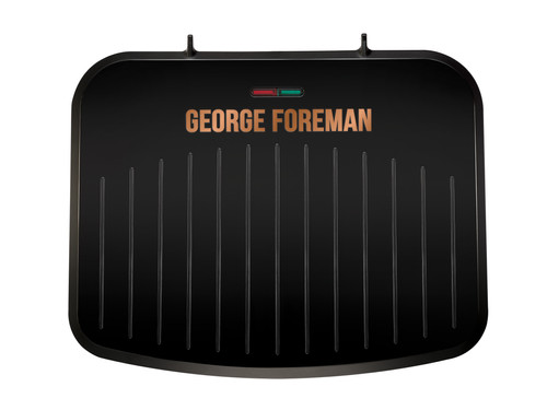 George Foreman Fit Grill Medium Koper Main Image