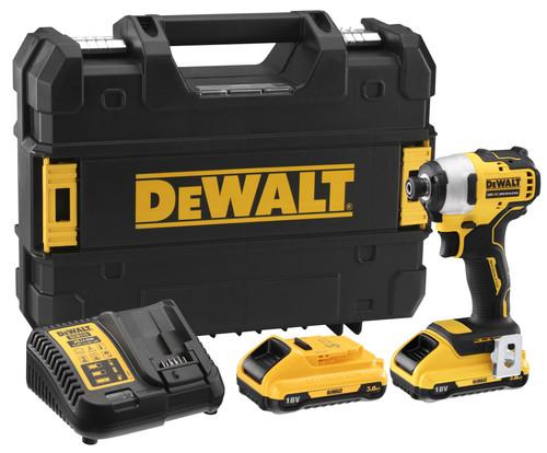 DeWalt DCF809L2T-QW Main Image